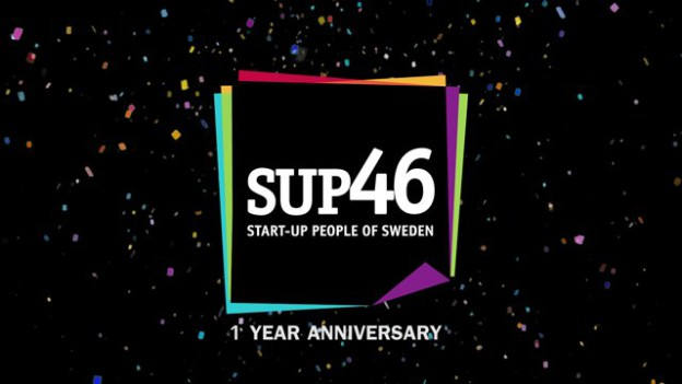 SUP46 1 years anniversary film